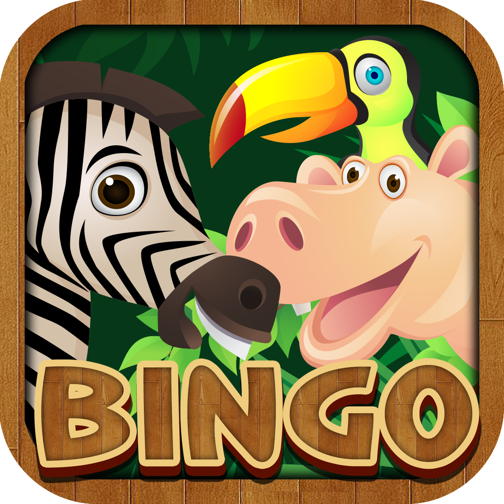 Animal House Bingo Buzzer Adventure - Bash the Clock and Race Against Time