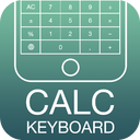 Calcboard - Calculator keyboard